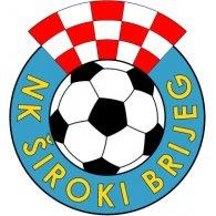 Logo of NK Siroki Brijeg
