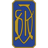 Logo of SK Viktorija Zagreb