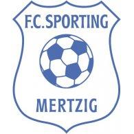 Logo of FC Sporting Mertzig