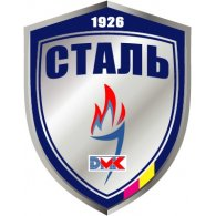 Logo of DMK Stal Kamenskoe