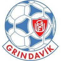 Logo of UMFG Grindavik