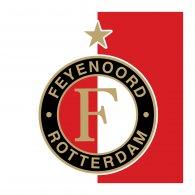 Logo of Feyenoord Rotterdam