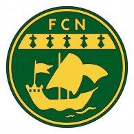 Logo of FC Nantes