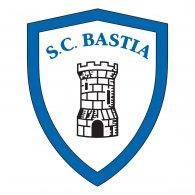 Logo of SC Bastia