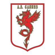 Logo of AS Cannes