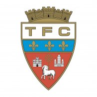 Logo of FC Toulouse