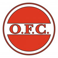 Logo of OFC Kickers Offenbach