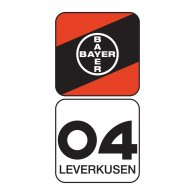 Logo of Bayer 04 Leverkusen