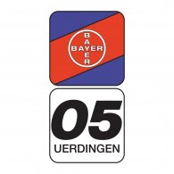 Logo of Bayer 05 Uerdingen