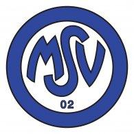 Logo of Meidericher SV Duisburg