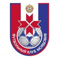 Logo of FK Mordovia Saransk