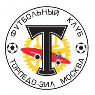 Logo of FK Torpedo-ZIL Moskva