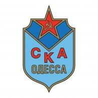 Logo of SKA Odessa