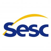 Logo of Sesc