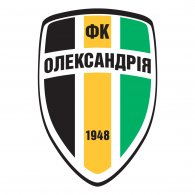 Logo of FK Aleksandria