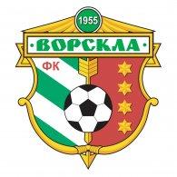 Logo of FK Vorskla Poltava