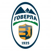 Logo of FK Goverla Uzhgorod