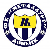 Logo of FK Metallurg Donetsk