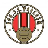 Logo of KON SV Waregem