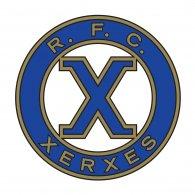 Logo of RFC Xerxes Rotterdam