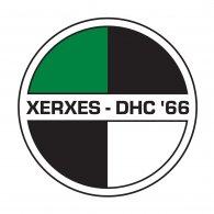 Logo of Xerxes DHC'66 Delft