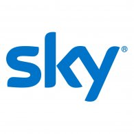Logo of Sky Mexico