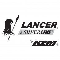 Logo of Lancer Silver Line by Kem