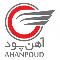 Logo of Ahanpoud Iron & Steel Co.