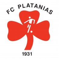 Logo of FC Platanias