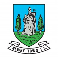 Logo of FC Newry Town