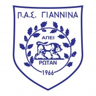 Logo of PAE Giannina