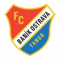 Logo of FC Banik Ostrava