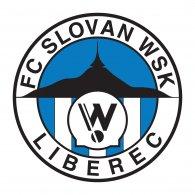 Logo of FC Slovan WSK Liberec