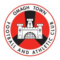 Logo of FC Omagh Town