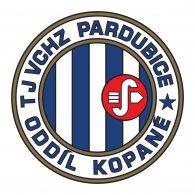 Logo of TJ VCHZ Pardubice