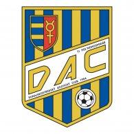 Logo of TJ DAC Dunajska Streda