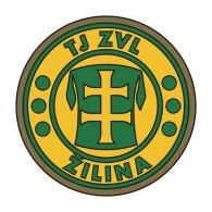 Logo of TJ ZVL Zilina