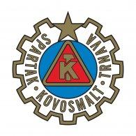 Logo of Spartak-Kovosmalt Trnava