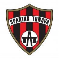 Logo of Spartak-TAZ Trnava
