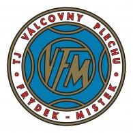 Logo of TJ VP Frydek-Mistek