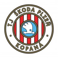 Logo of TJ Skoda Plzen