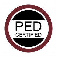 Logo of PED Certified