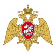 Logo of The national guard of Russia