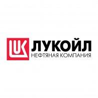 Logo of Lukoil