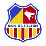 Logo of SKN St. Polten