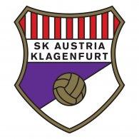Logo of SK Austria Klagenfurt
