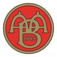 Logo of AB Aalborg