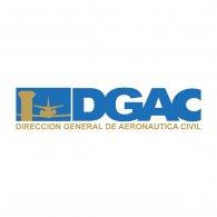 Logo of DGAC Guatemala