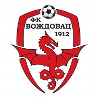 Logo of FK Vozdovac Beograd