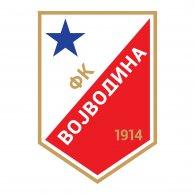 Logo of FK Vojvodina Novi-Sad